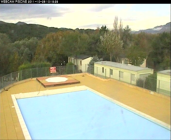 webcam de Chorges